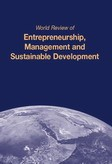 Entrepreneurship Management and sustainable development